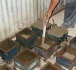 Concrete Cube Testing Services