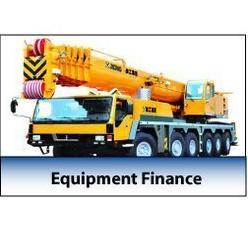 Equipment & Machinery Finance