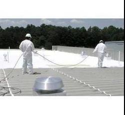 Chemical Waterproofing