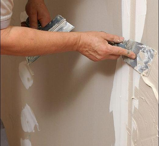Wall Repairing Services