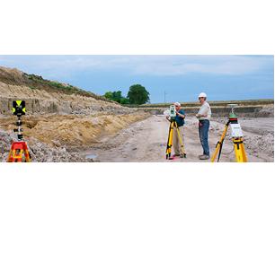 Geological Surveying