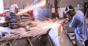 Industrial Fabrication Labour Contractor