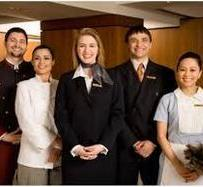 Hospitality Labour Contractor