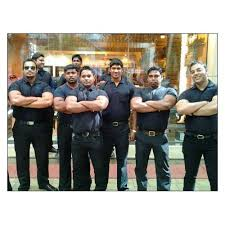 Bouncers Security Guard Services