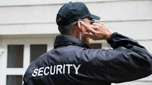 Corporate Guard Service