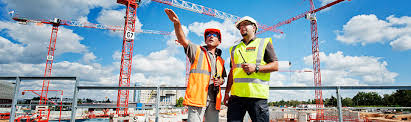 Construction Security Guard Services