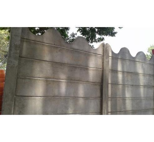 Precast Wall Compound