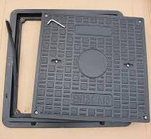 FRP Earth Pit Cover
