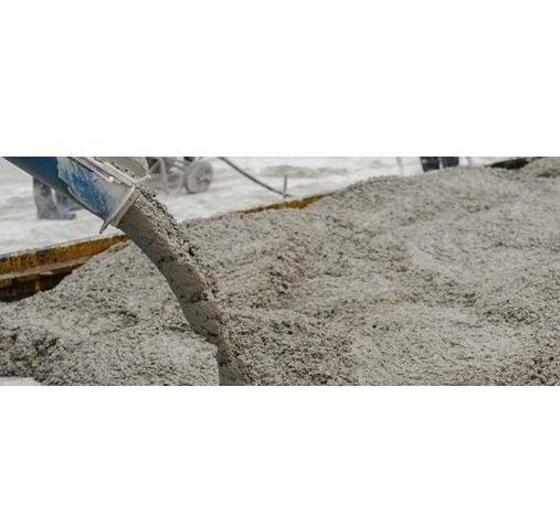 Ready Mix Concrete  M45