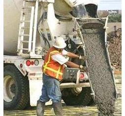 Ready Mix Concrete  M25