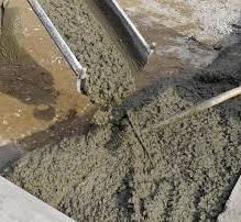 Ready Mix Concrete  M50
