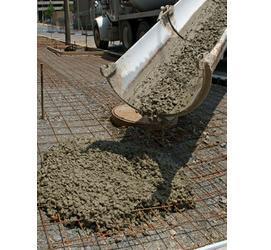 Ready Mix Concrete  M40