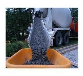 Ready Mix Concrete  M15
