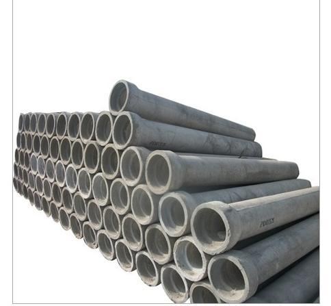 Concrete Cement Pipes