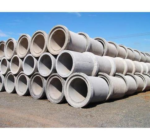 300 MM Cement Pipe