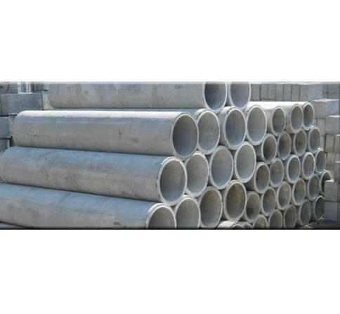 900 MM Cement Pipe