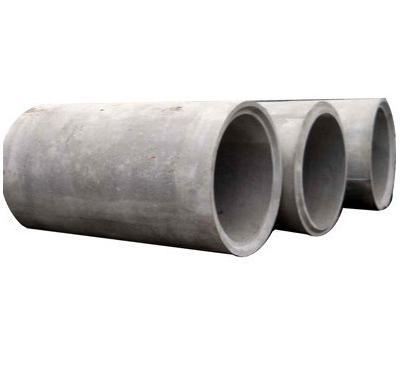 200 MM Cement Pipe