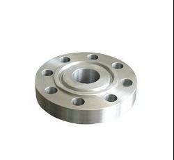 Stainless Steel Forged Flange
