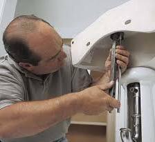 Sink Unit Installation Service