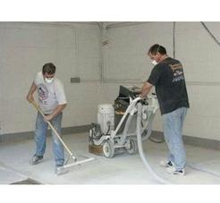 Floor Polishing Tiles Polishing service