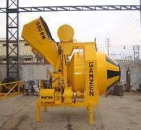 500 RM Concrete Mixer