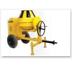 4 HP Concrete Mixture Machine