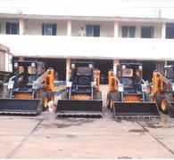 Skid Steer Loader 5050