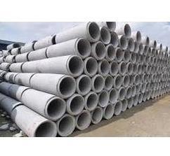 Heavy Concrete Pipe