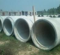 Agricultural RCC Pipes