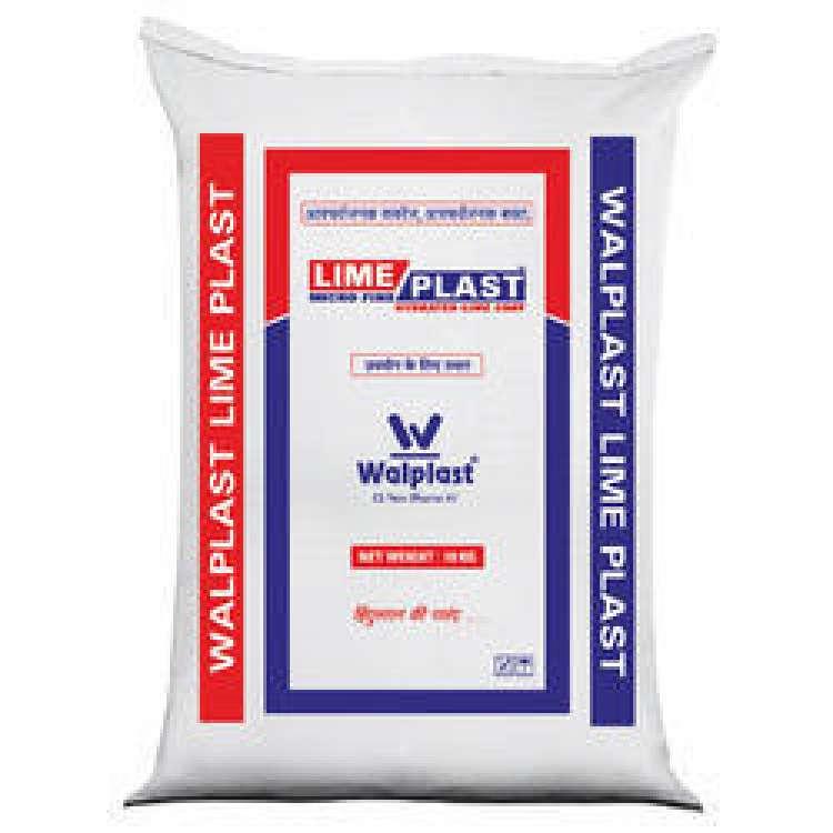 Lime Plast - Gypsum Plaster