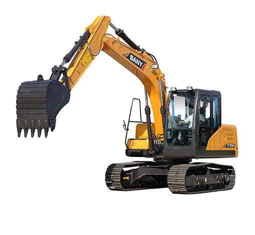 15 ton Excavator, Tier 4 Final / EU