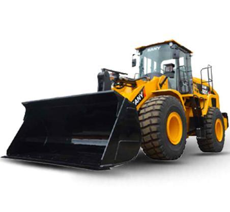 5 ton Wheel Loader