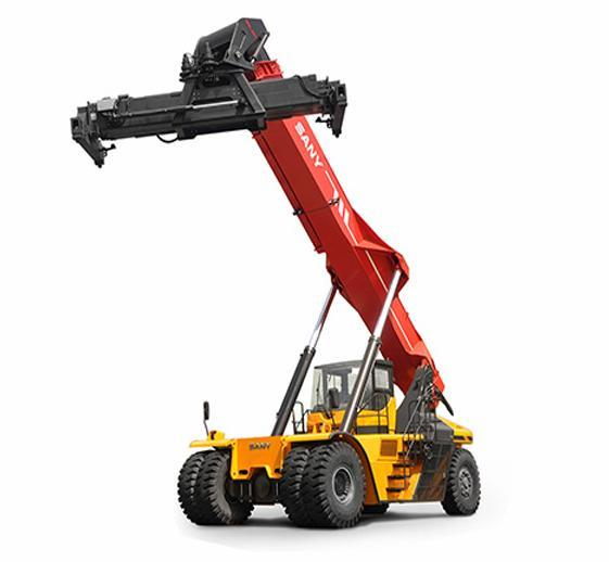 94.7 ton Reach Stacker