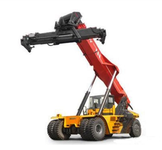 96.5 ton Reach Stacker