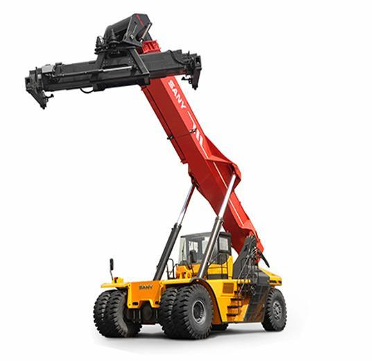 78.65 ton Reach Stacker