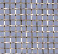 Wired Metal Mesh