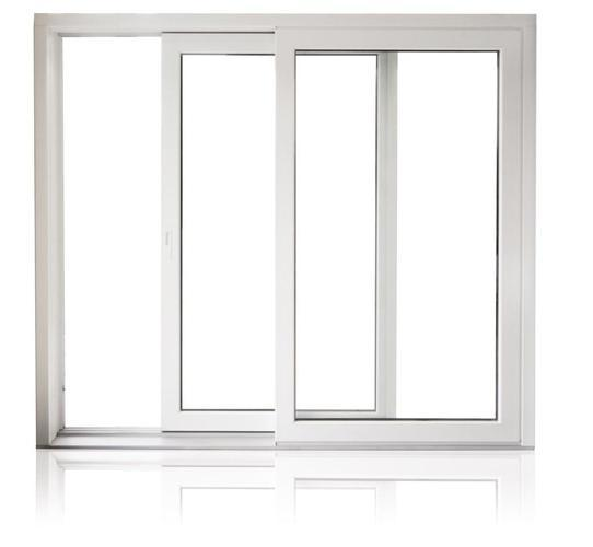 Aluminum Sliding Window