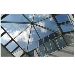 Skylight Glass Glazing Service