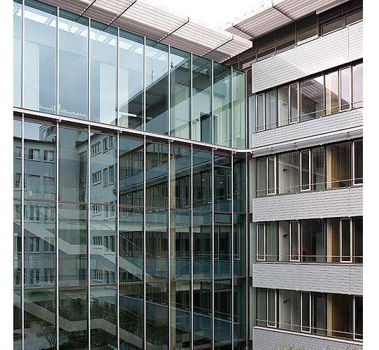 Industrial Glazing Service