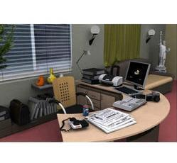 Office Interior Renovation Service