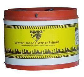 Water Based Exterior Primer