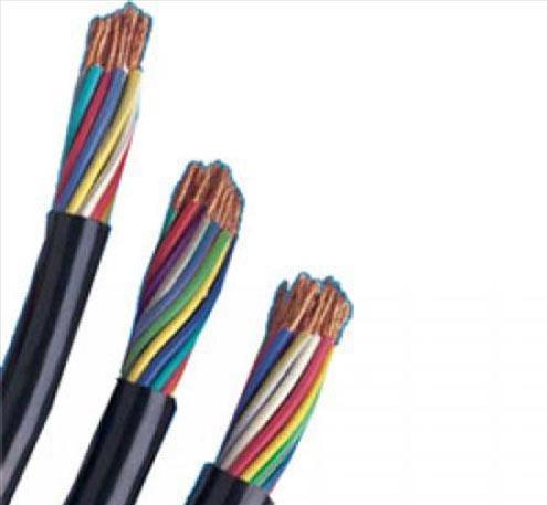 Multicore Flexible Cable