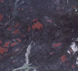 Black Marble Stone