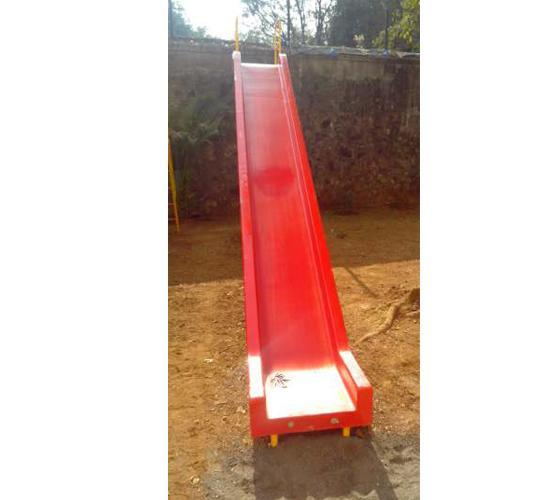 FRP PLAIN SLIDE