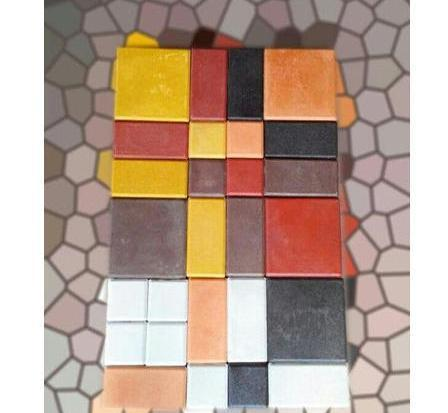 Flexi Paver Blocks