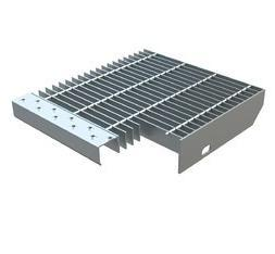 Step Gratings Fabrication Services