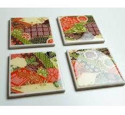 Ceramic Craft Tiles