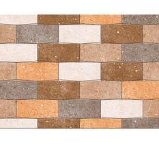 Digital Elevation Glossy finish Wall Tiles