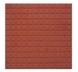 Squar Chequered Tile