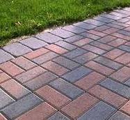 Stone Paver Block